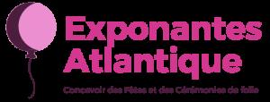 logo exponantesatlantique